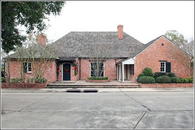 Baton Rouge Business Report: 10 Most Expensive Home Sales Of 2009