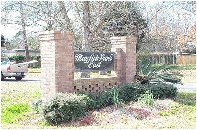 Mayfair Park East Baton Rouge FHA Home Appraisers