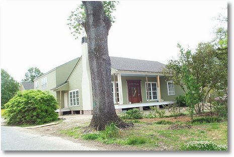 Baton Rouge Real Estate Housing New Home In University Gardens
