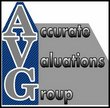 ACCURATE VALUATIONS LOGO Border