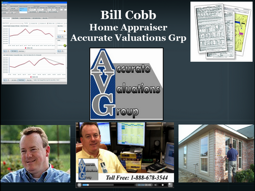 Bill Cobb Accurate Valuations Group