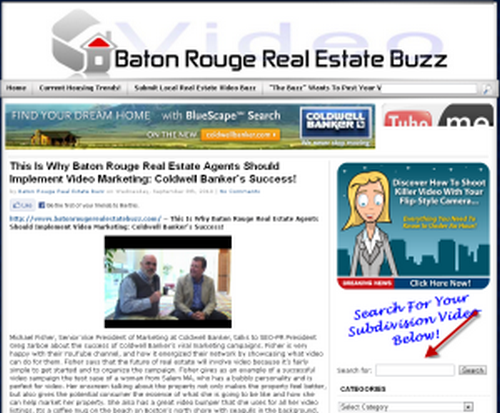 baton-rouge-real-estate-buzz-screen-shot