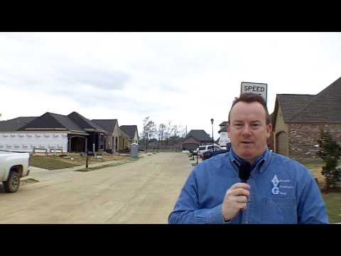 Baton Rouge Video Real Estate Blog Willowbrook March 2010 Report