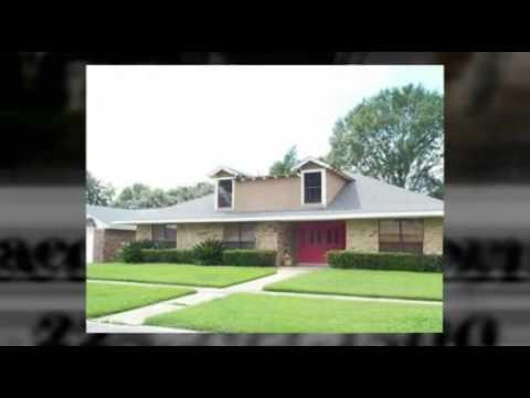 Baton Rouge Real Estate Video