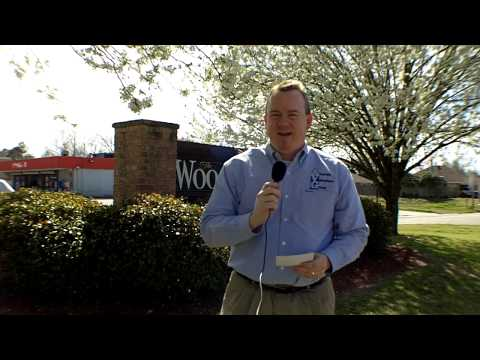 Baton Rouge Real Estate Buzz: The Woodlands Subdivision 2009 2010 Buzz