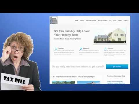 Greater Baton Rouge Area Property Tax Appeal Home Appraisals