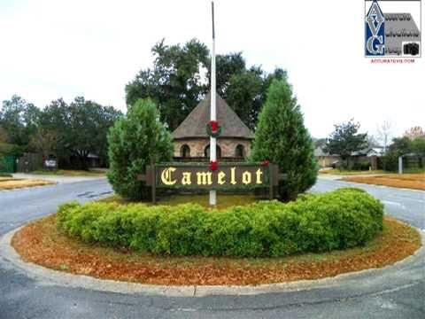 Baton Rouge Real Estate Minute: Camelot Subdivision 2010 Report