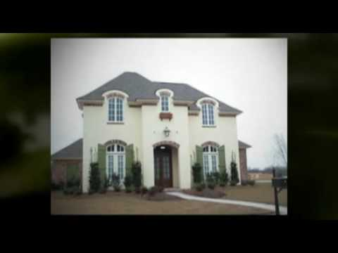 Baton Rouge Subdivision Videos: University Club Plantation 70810