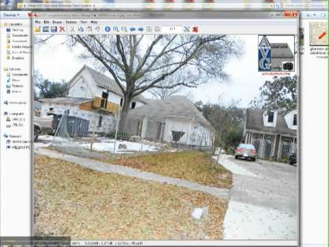 Baton Rouge Real Estate Buzz: How To Straighten A Photo Free With Windows Live Photo Gallery