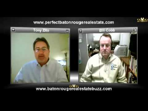 Baton Rouge Real Estate: How Appraisal Industry Changes Are Impacting, Pt 2