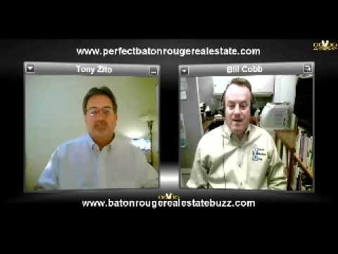 Baton Rouge Real Estate: How Appraisal Industry Changes Are Impacting Housing Pt 1