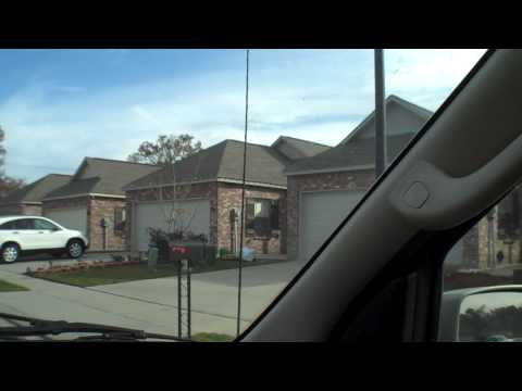Baton Rouge Real Estate Maple Leaf Subdivision