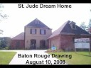 Baton Rouge's St. Jude Dream Home Drawing Video