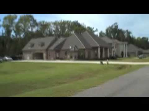 Roseland Trace West Baton Rouge FHA Home Appraisers Video