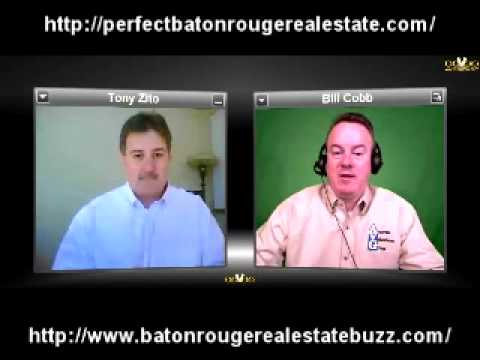 Baton Rouge Real Estate Value: How Much Value Do Pools and Metal Bldgs Add