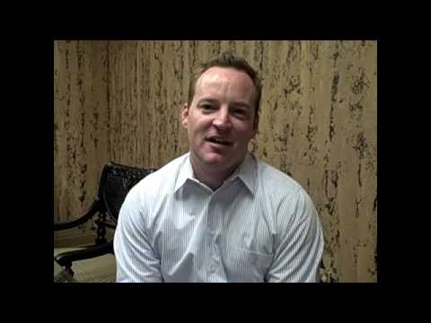 Kyle Petersen, Realtor, Buyer Specialist, interviewed by Pat Wattam