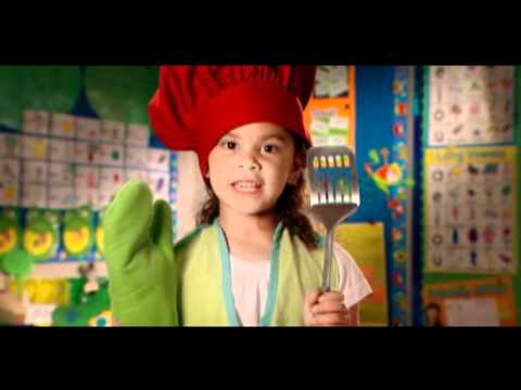 Greater Baton Rouge Literacy Coalition PSA 2010 -