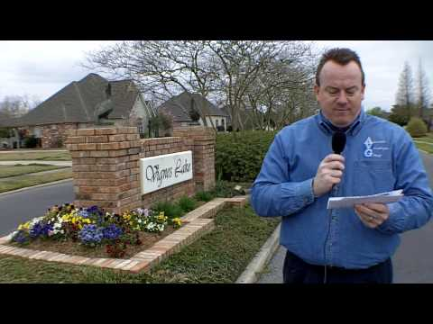 Baton Rouge Homes Buzz: Vignes Lake Housing Report March 2010