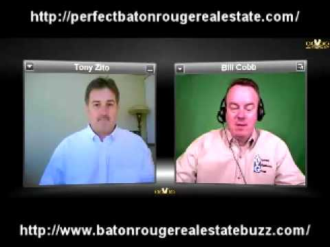 Baton Rouge Real Estate Values: How Much Do Enclosures Additions Add