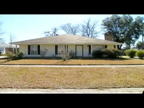 Baton Rouge Real Estate Minute Video: Hermitage Subdivision 2010 Update
