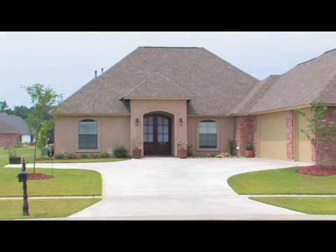 Zachary, Louisiana Real Estate Videos