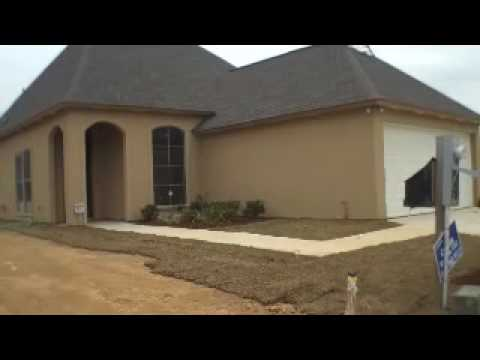 Baton Rouge Real Estate Blog Willowbrook Drive Thru and Home Tour