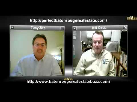 Baton Rouge Real Estate Buzz: How Appraisal Industry Changes Are Impacting, Pt 3