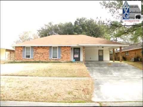 Baton Rouge Real Estate Minute 2010 Video Update of Park Forest East Subdivision