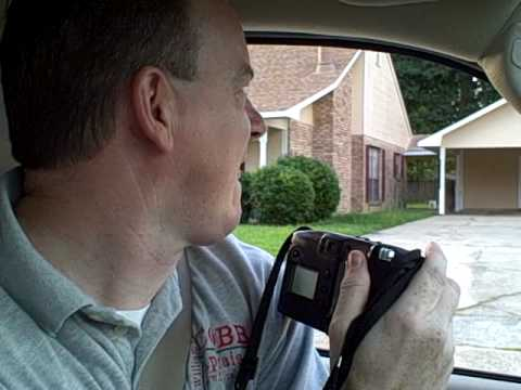 Baton Rouge Real Estate Pre-Foreclosure Driveby Inspection Process