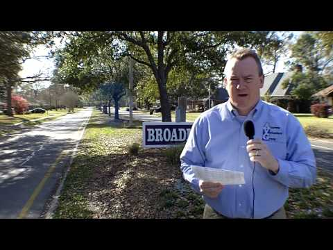 Baton Rouge Real Estate Buzz: Broadmoor Area 2010 Buzz Housing News