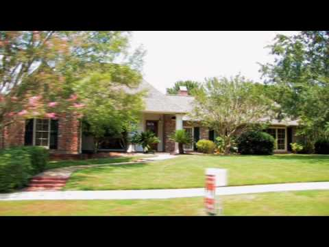 Baton Rouge Real Estate Videos / ZACHARY, LA.