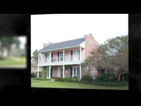 Baton Rouge Real Estate Video Woodstone Estates